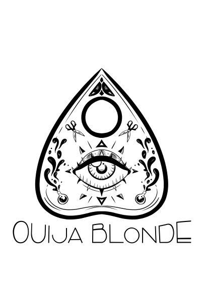 Ouija Blonde